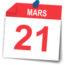 21/03/2020 – «Belle Vente» reportée