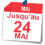 ONLINE ONLY «Déstockage» – du 10/05 au 24/05