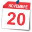 20/11/21 – « Belle Vente »
